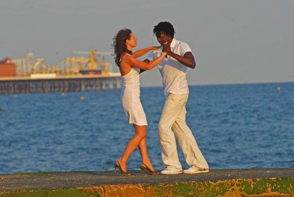 Salsa Brighton Private Dance Lessons