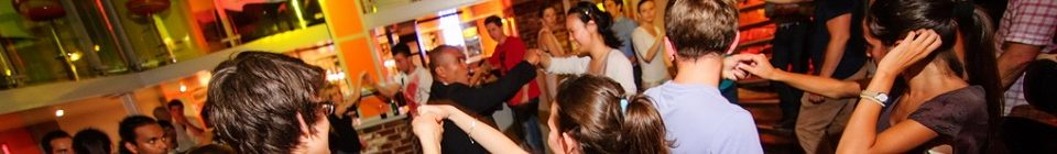 Salsa classes Sussex