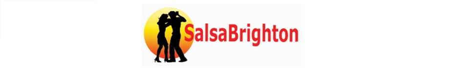 salsaBrighton.co.uk
